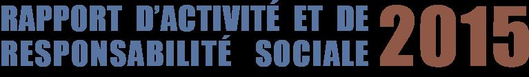 Action Sociale Ircem Ra 2015